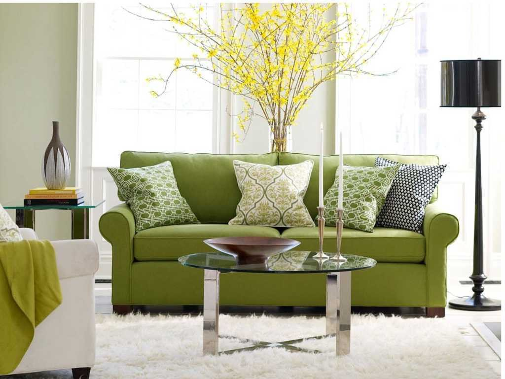 Lime Green Living Room Decor Elegant Lime Green Living Room Design with Fresh Colors