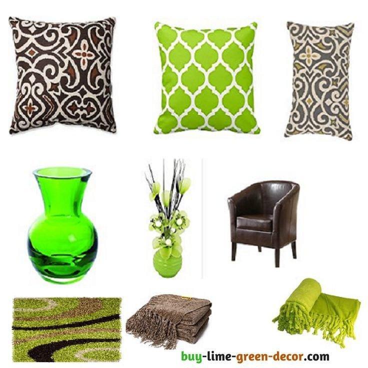 Lime Green Living Room Decor Fresh Best 25 Lime Green Decor Ideas On Pinterest