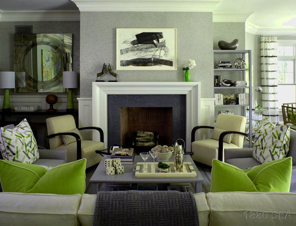 Lime Green Living Room Decor Fresh Lime Green Living Room Accessories Home Design Plan Bright