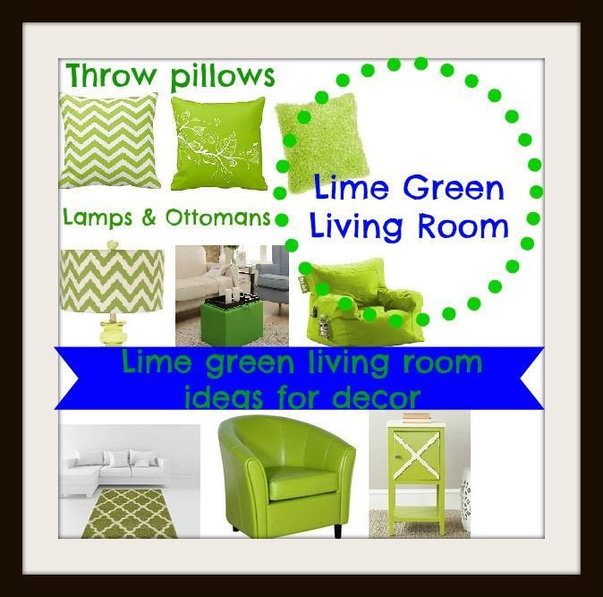 Lime Green Living Room Decor Inspirational 25 Best Ideas About Lime Green Decor On Pinterest