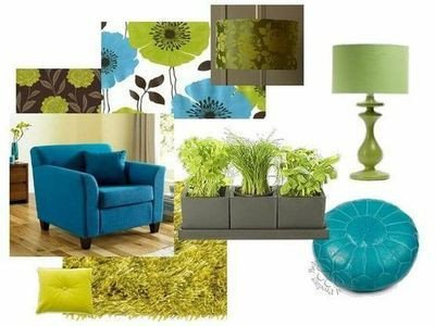 Lime Green Living Room Decor Unique 1000 Ideas About Lime Green Rooms On Pinterest