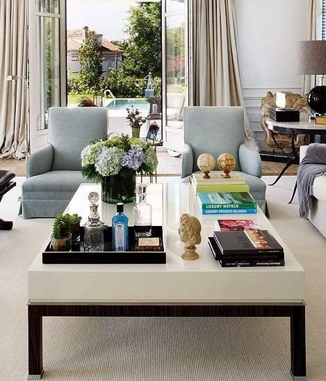 Living Room Center Table Decor Awesome Coffee Table Styling Ideas What to Put On Your Coffee Table