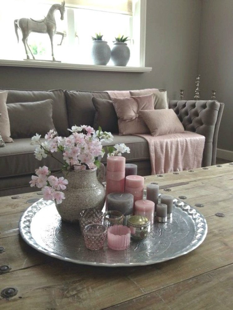 Living Room Center Table Decor Elegant 5 Decoration Tips On How to Style Modern Center Tables