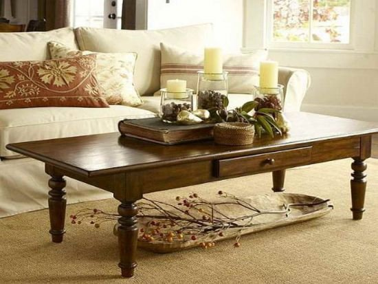 Living Room Center Table Decor Elegant 51 Living Room Centerpiece Ideas