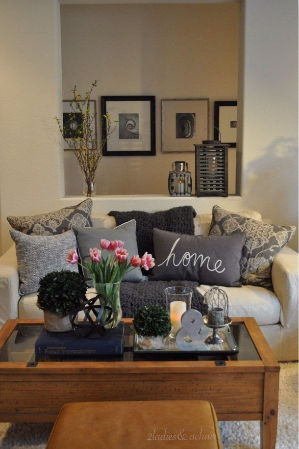 Living Room Center Table Decor New 20 Super Modern Living Room Coffee Table Decor Ideas that