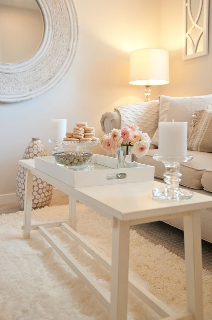 Living Room Center Table Decor Unique 20 Super Modern Living Room Coffee Table Decor Ideas that