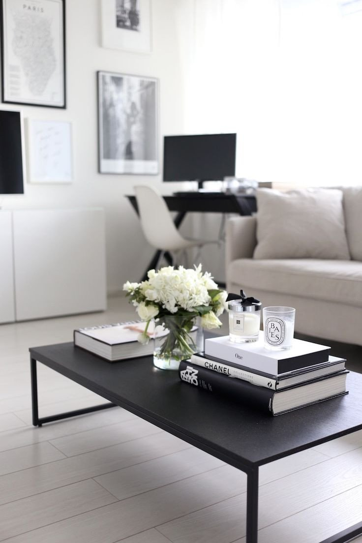Living Room Coffee Table Decor Beautiful Best 20 Coffee Table Decorations Ideas On Pinterest