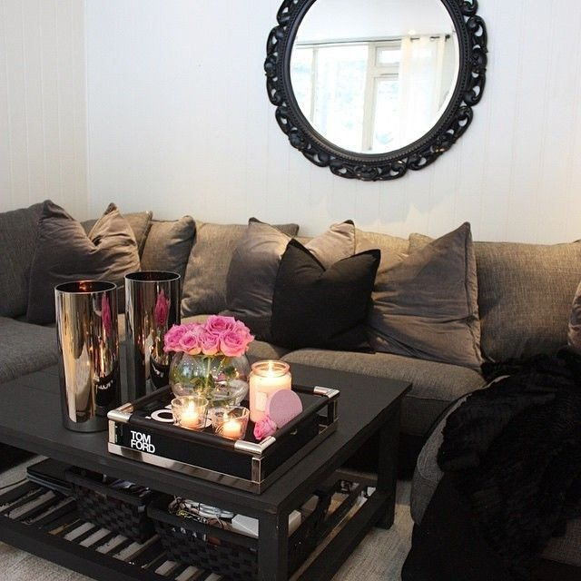 Living Room Coffee Table Decor Lovely 20 Super Modern Living Room Coffee Table Decor Ideas that