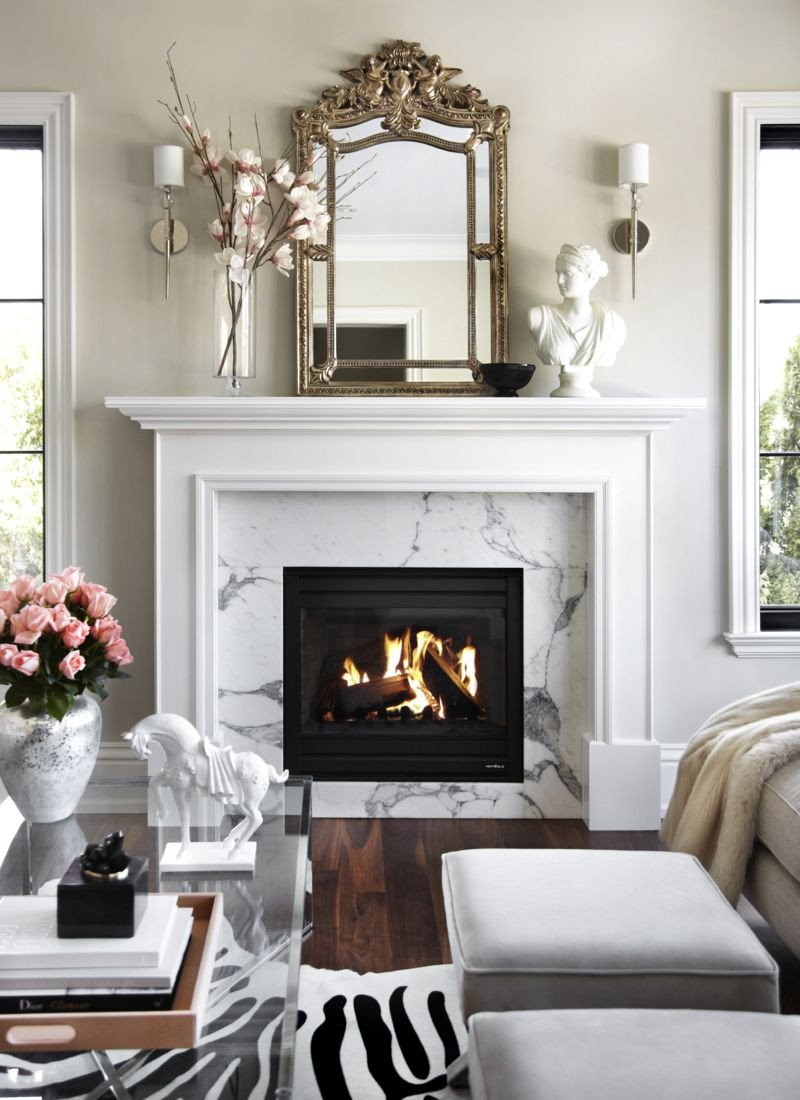 Living Room Decor with Fireplace Best Of How to Create An Elegant Space In A Small Living Room
