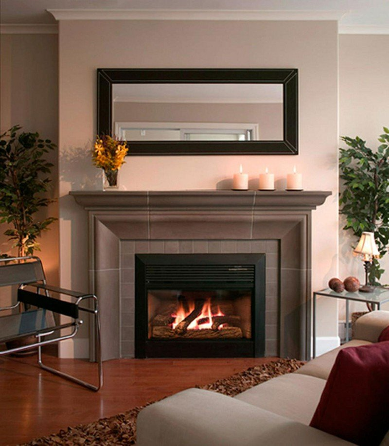 Living Room Decor with Fireplace Inspirational 45 Fireplace Decoration Ideas so Can You the Creative