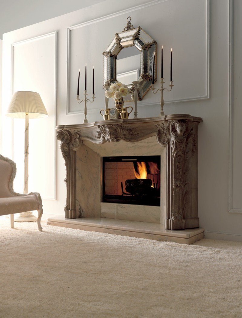 Living Room Decor with Fireplace New 45 Fireplace Decoration Ideas so Can You the Creative