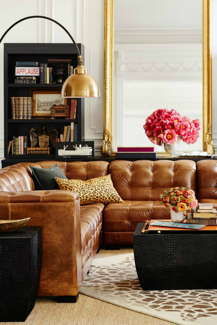 Living Room Decor with Sectional Lovely 5 Living Room Ideas Make It More Inviting and Wel Ing