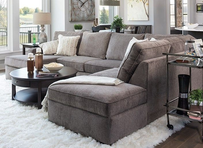 Living Room Decor with Sectional New How to Choose the Perfect Sectional for Your Space