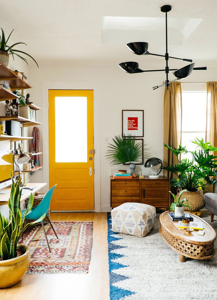 Living Room Design for Small Spaces Awesome Colorful Decorating Ideas for Small Living Room