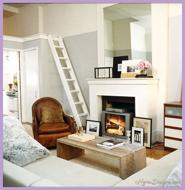 Living Room Design for Small Spaces Elegant Small Space Design Ideas Living Rooms 1homedesigns