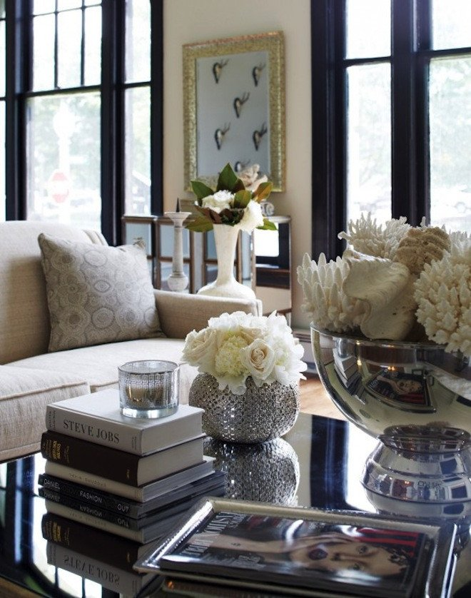 Living Room End Table Decor Awesome 20 Super Modern Living Room Coffee Table Decor Ideas that