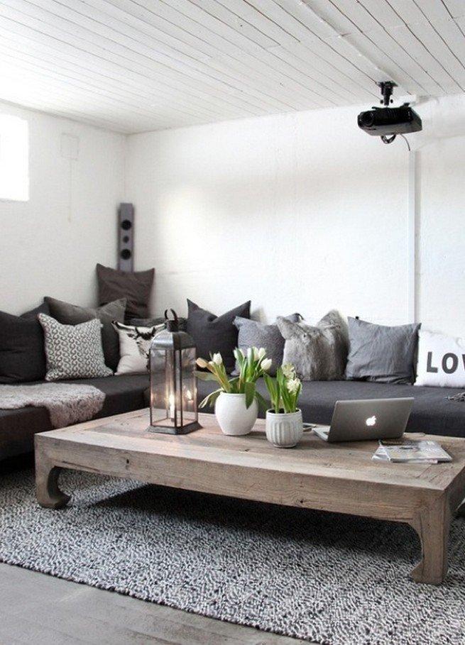 Living Room End Table Decor Beautiful 20 Super Modern Living Room Coffee Table Decor Ideas that