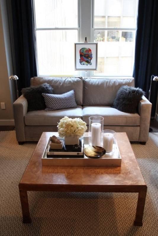 Living Room End Table Decor Luxury 20 Super Modern Living Room Coffee Table Decor Ideas that