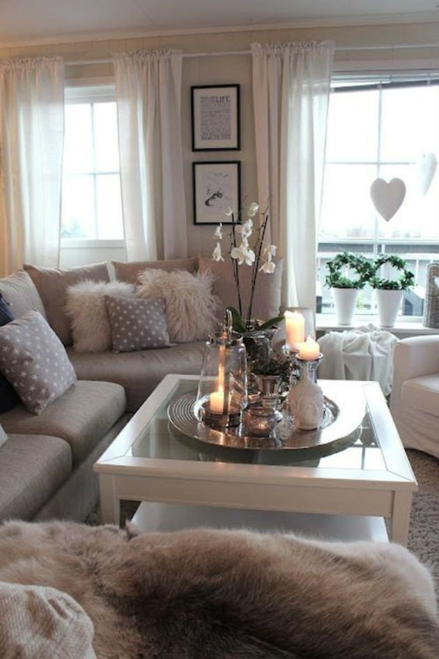 Living Room End Table Decor New 20 Super Modern Living Room Coffee Table Decor Ideas that