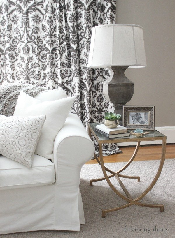 Living Room End Table Decor Unique Decorating Your Living Room Must Have Tips