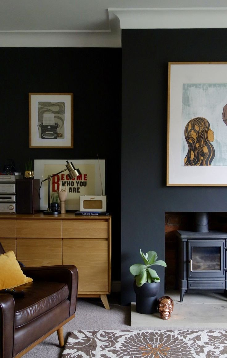 Living Room Ideas Black Awesome 25 Best Ideas About Black Living Rooms On Pinterest
