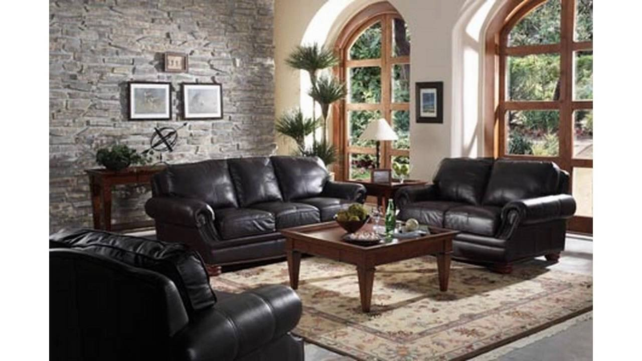 Living Room Ideas Black Awesome Living Room Ideas with Black sofa