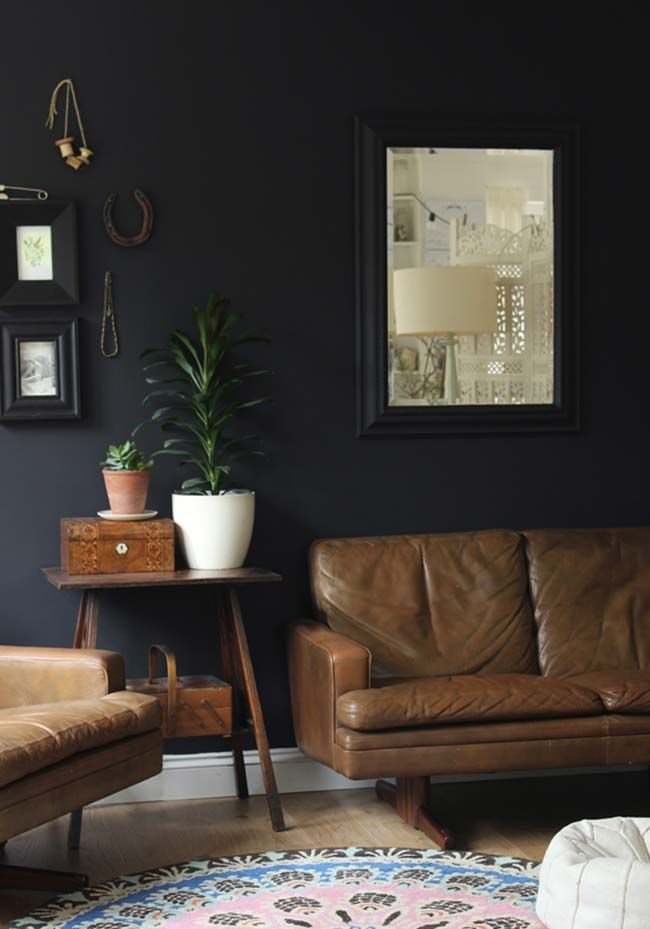 Living Room Ideas Black Beautiful 17 Best Ideas About Black Living Rooms On Pinterest