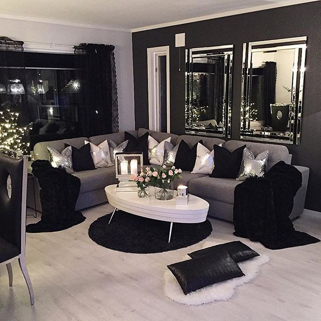 Living Room Ideas Black Best Of Best 25 Black Living Room Furniture Ideas On Pinterest