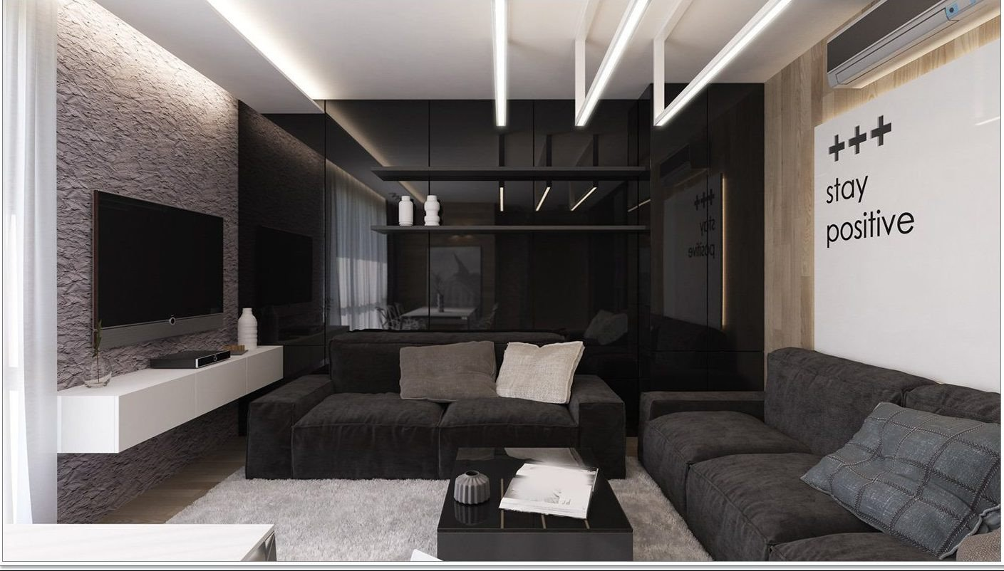 Living Room Ideas Black New Black Living Room Ideas to Enhance Your Home Decor