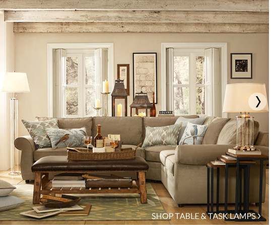 Living Room Ideas Pottery Barn Best Of Pottery Barn Living Room Love Decorating