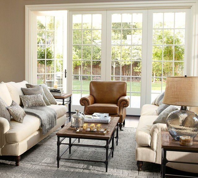 Living Room Ideas Pottery Barn Best Of Pottery Barn