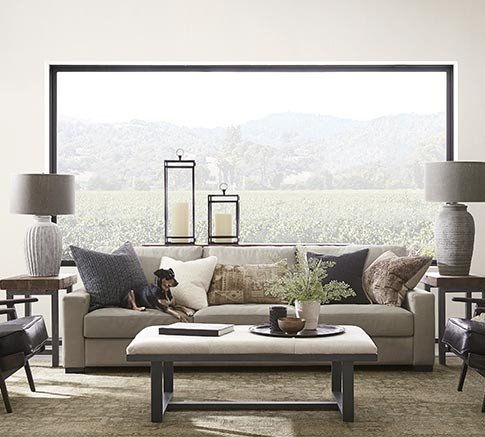 Living Room Ideas Pottery Barn Elegant Living Room Ideas Furniture & Decor