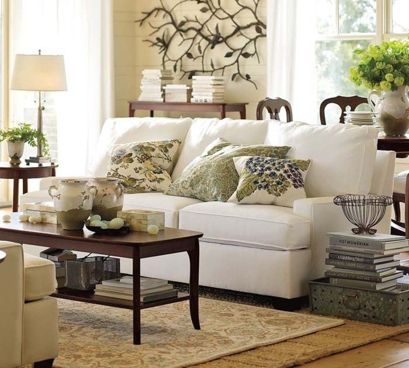 Living Room Ideas Pottery Barn Inspirational Living Room sofa Design Ideas From Pottery Barn Design