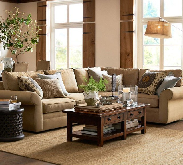 Living Room Ideas Pottery Barn Inspirational Pottery Barn