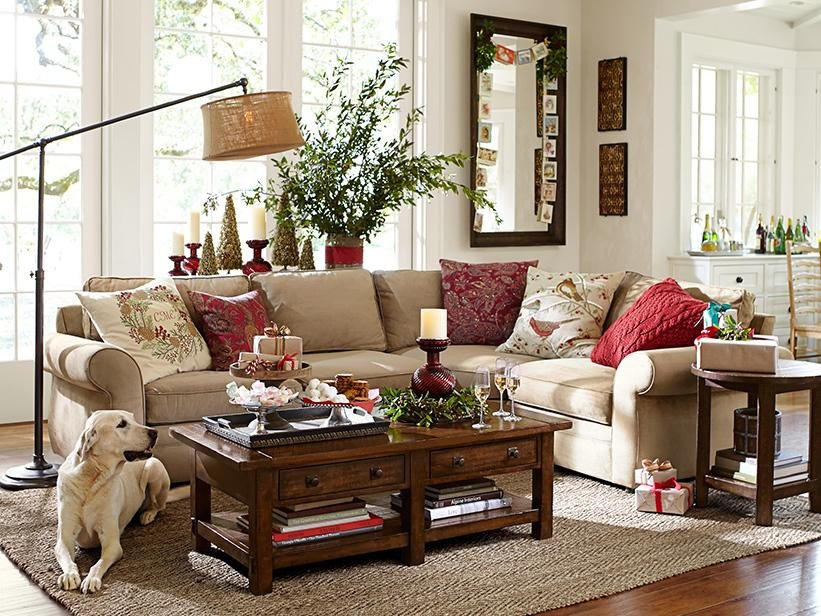 Living Room Ideas Pottery Barn Inspirational Style Board Series Living Room