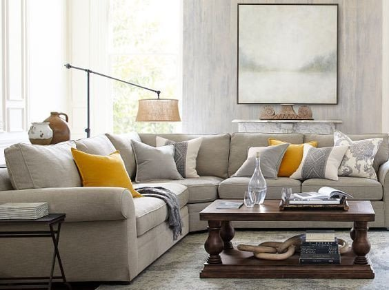 Living Room Ideas Pottery Barn Luxury 12 Inspiring Pottery Barn Ideas for Notable Living Rooms