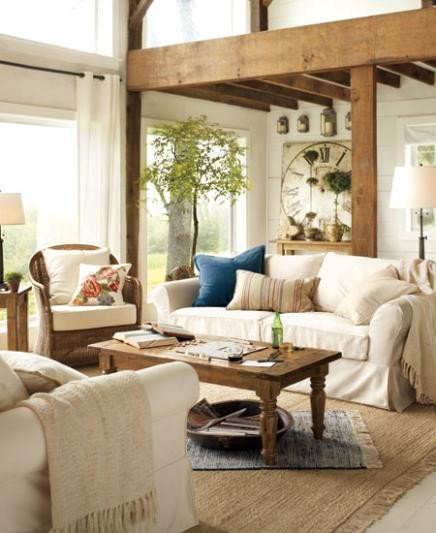 Living Room Ideas Pottery Barn Unique Moonlight sonata Pottery Barn
