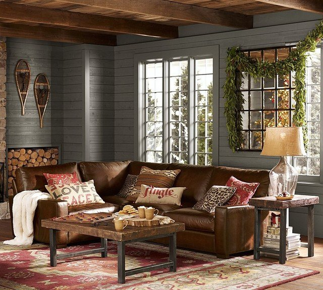 Living Room Ideas Pottery Barn Unique Pottery Barn