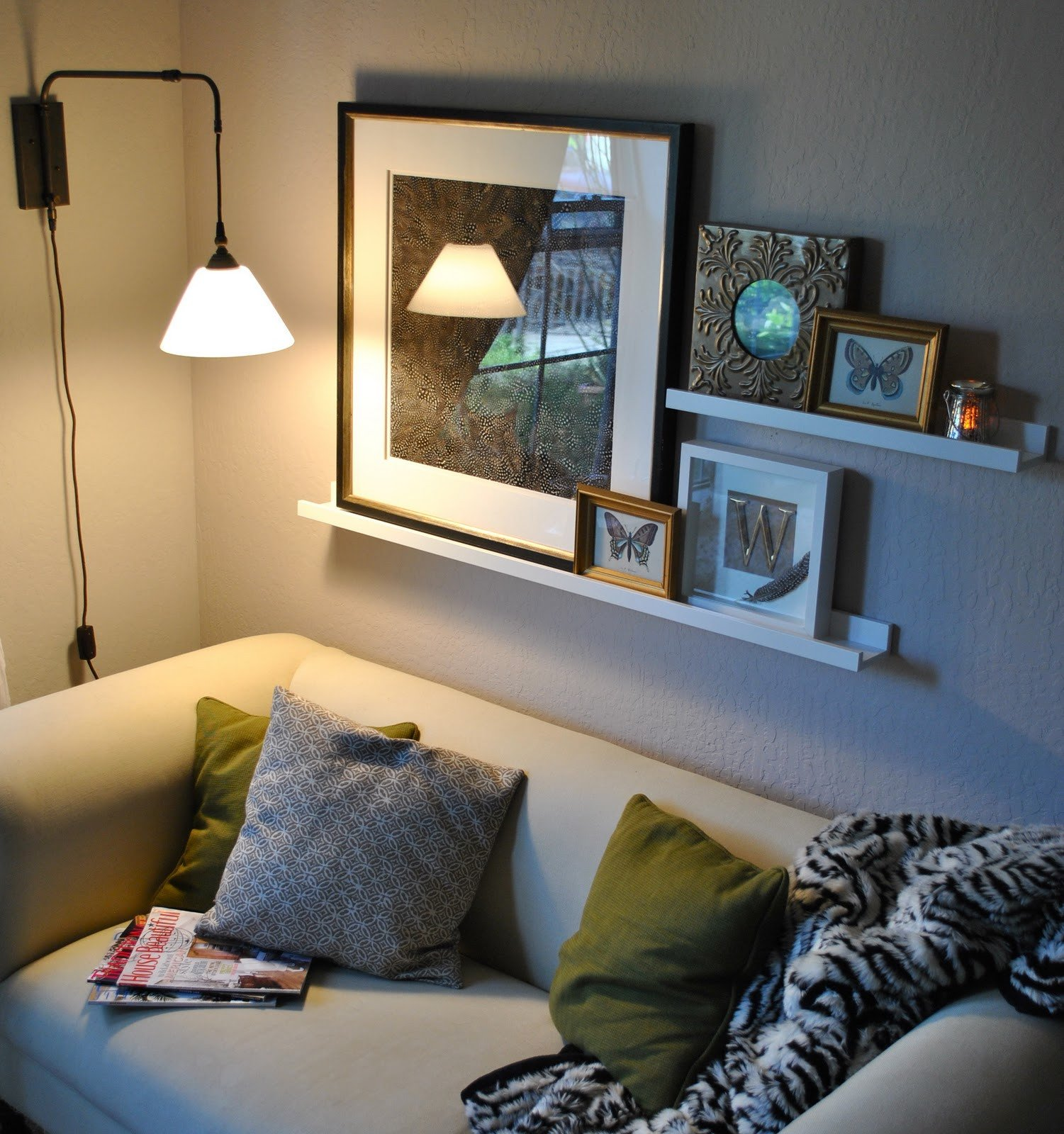 Living Room Ideas Shelves Beautiful Don T Just Sit there Start Spring Cleaning and organize