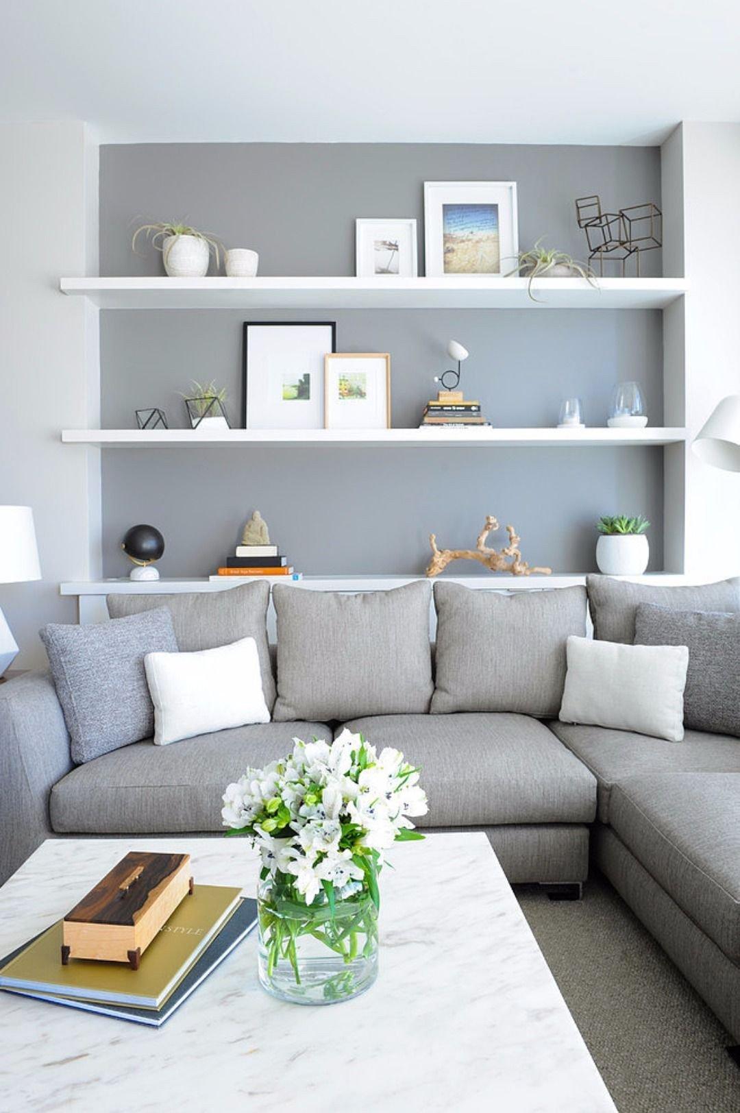 Living Room Ideas Shelves Best Of 10 Tips for the Best Scandinavian Living Room Decor