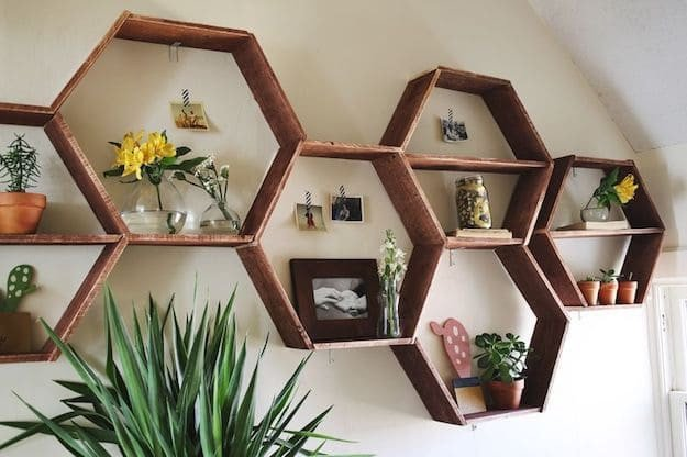 Living Room Ideas Shelves Luxury 13 Simple Living Room Shelving Ideas
