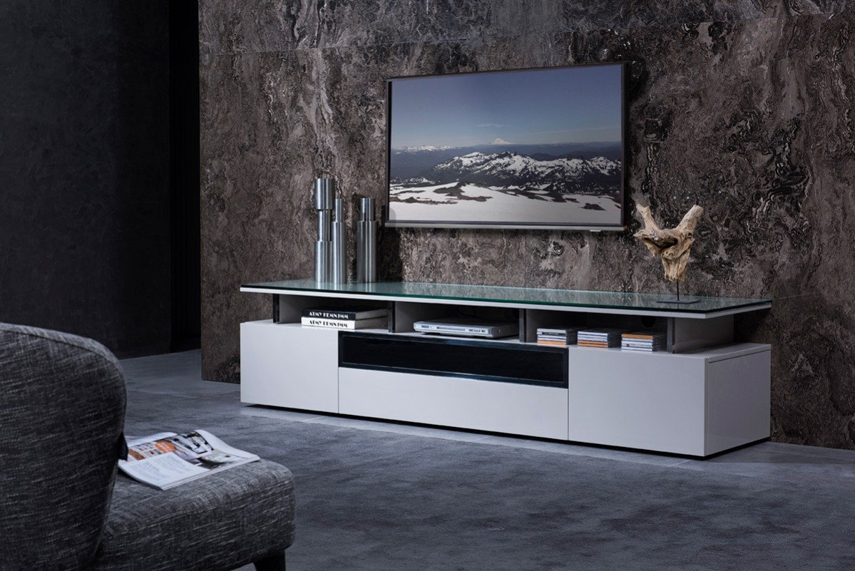 Living Room Ideas Tv Stand Best Of Grey Lacquer Living Room Tv Stand with Glass top Chicago