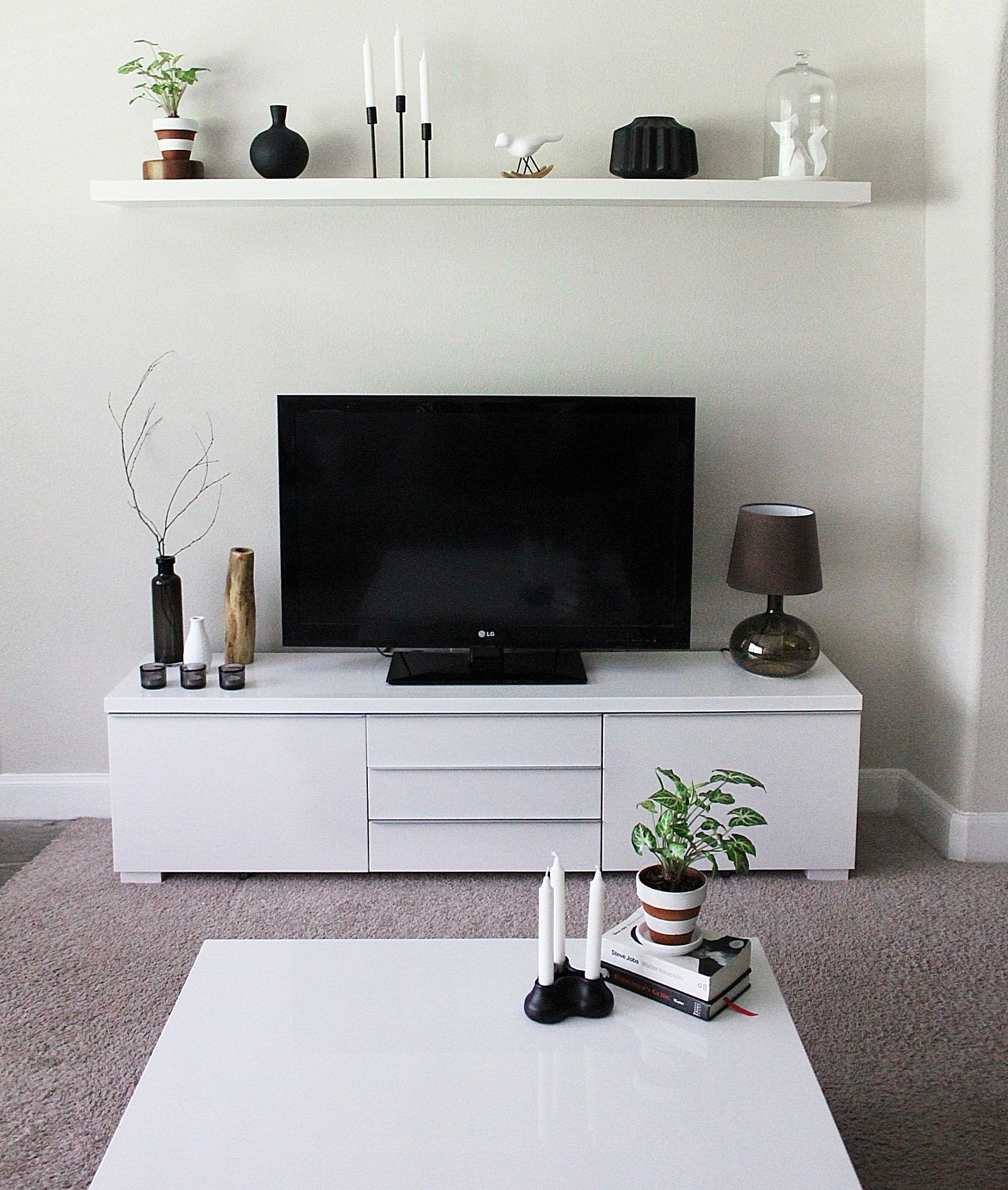 Living Room Ideas Tv Stand Inspirational Minimalist Tv Stand and Cabinet Ikea Besta