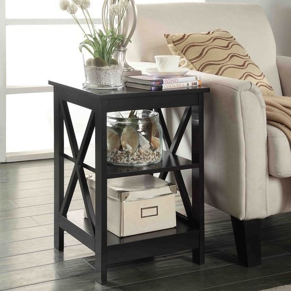 Living Room Side Table Decor New Best 25 End Tables Ideas On Pinterest