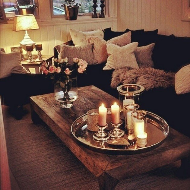 Living Room Table Decor Ideas Awesome 20 Super Modern Living Room Coffee Table Decor Ideas that