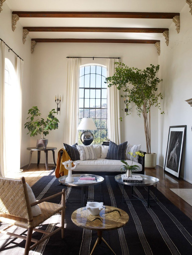 Living Room Table Decor Ideas Beautiful How to Style A Coffee Table In Your Living Room Decor
