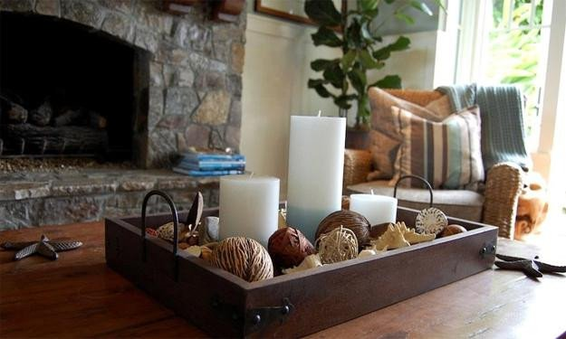 Living Room Table Decor Ideas Fresh 20 Living Room Table Decorations for Your Home Housely