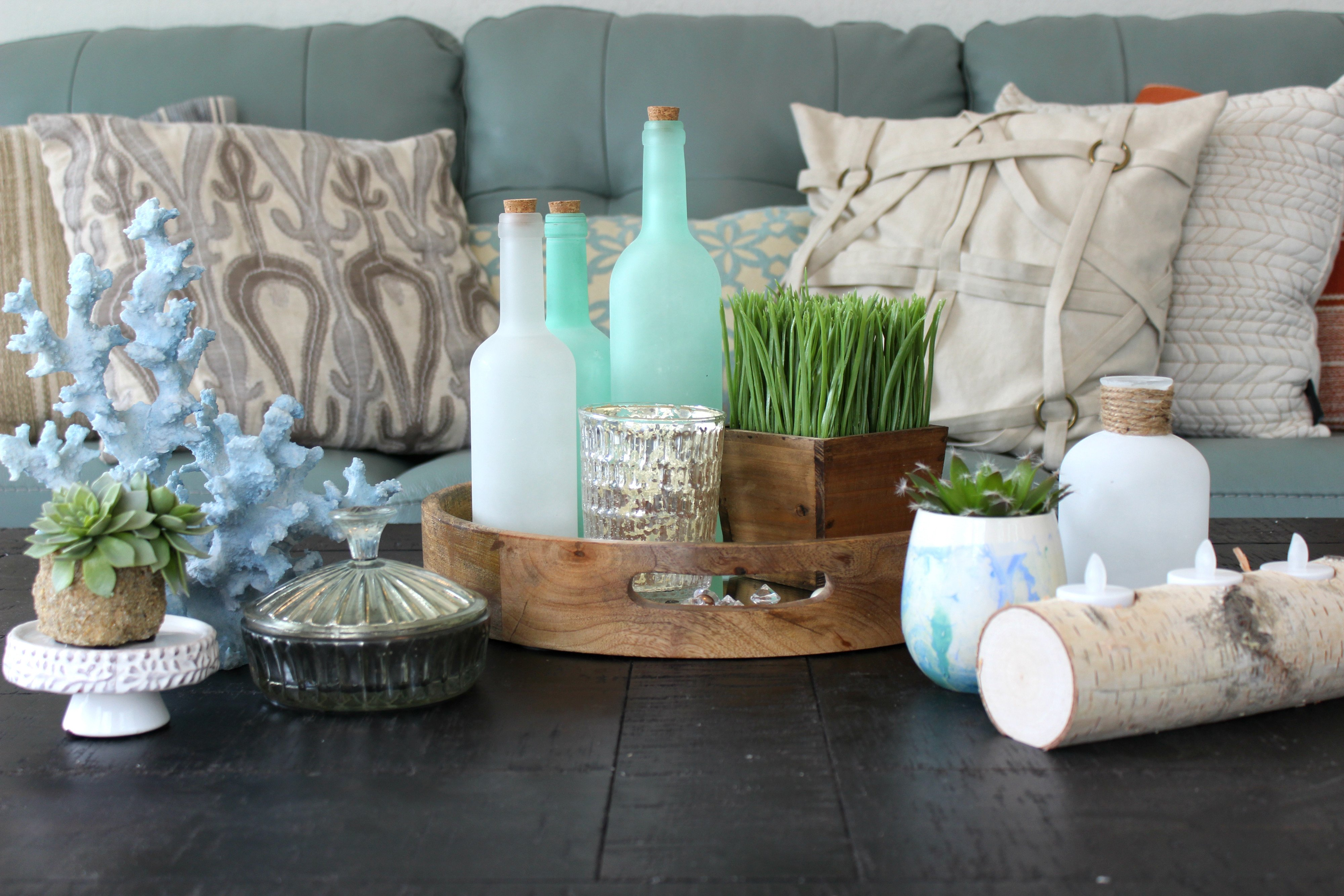 Living Room Table Decor Ideas Fresh Coffee Table Decorating Ideas to Match Every Style