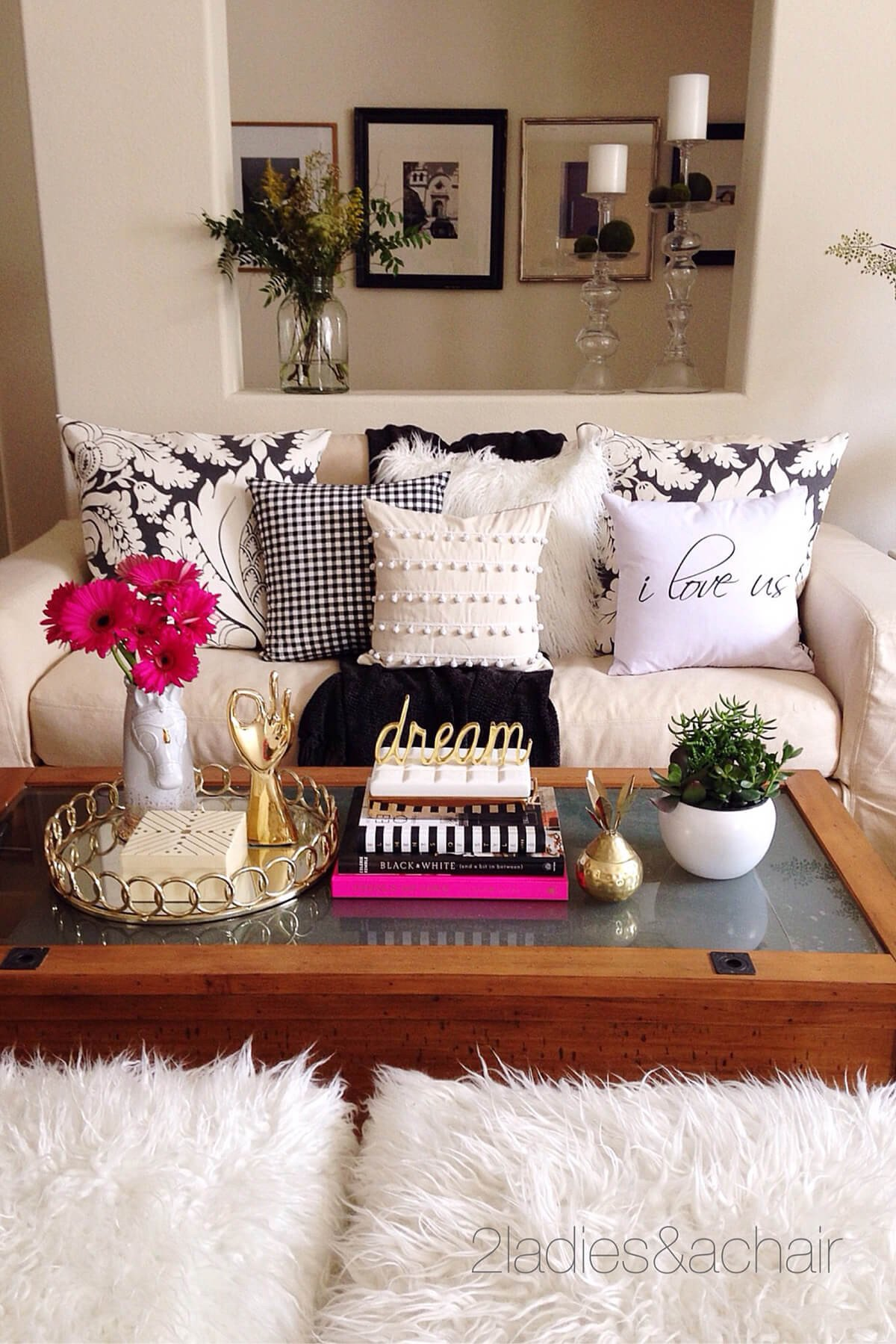 Living Room Table Decor Ideas Luxury 37 Best Coffee Table Decorating Ideas and Designs for 2017