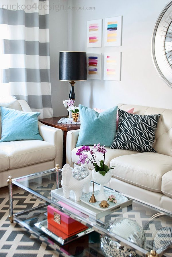 Living Room Table Decor Ideas New 12 Coffee Table Decorating Ideas How to Style Your